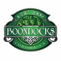 Boondocks- Corona