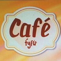 Tyfu Cafe