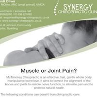 Synergy Chiropractic Clinic