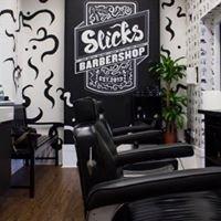 Slicks Barber Shop