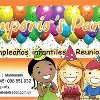Emporio's Party