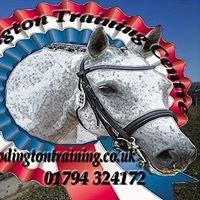 Woodington Training Centre