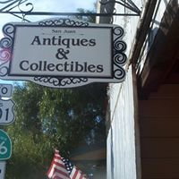 San Juan Antiques and Collectibles