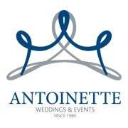 Antoinette Weddings & Events