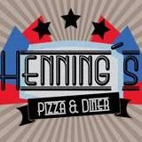 Henning's Pizza & Diner
