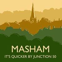 Visit Masham
