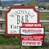 Windysage Farmstay B&B