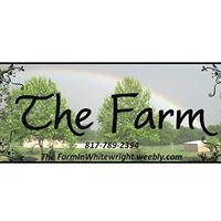 The Farm in Whitewright