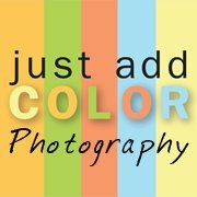 Just Add Color Photography / Rose Pierce Portraits