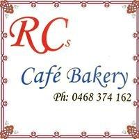 RCs Cafe Bakery