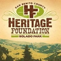 San Benito County Heritage Foundation