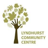 Lyndhurst Community Centre