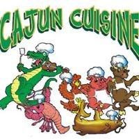 Ragin' Cajun Kitchen