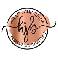 Hallo Jane Bride