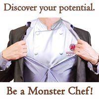 Monster Kitchen Academy