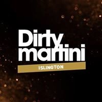 Dirty Martini Islington