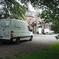 Snips Landscaping and Design