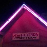 A Mi Hacienda Norco - Pagina Oficial