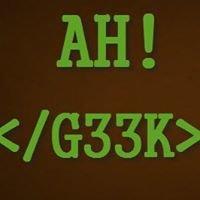 All Hail Geek