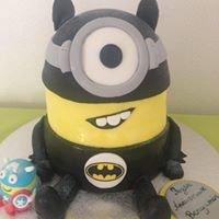 Dorys Cakes