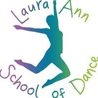 Laura Ann Dance & Fitness
