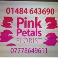 Pink Petals Florists Ltd