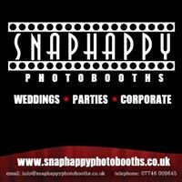 SnapHappy Photobooths