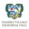 Hamble Village Memorial Hall