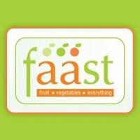Faast Fruit