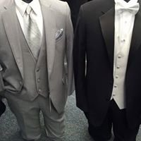 Tuxedos With Style