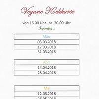 Vegetarische und Vegane Zauberei