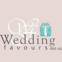 Wedding Favours SA