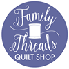 Family Threads Quilt Shop