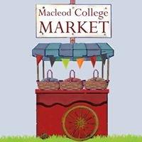 Macleod College - Saturday Morning Market