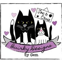 Quirky Designs by Gem