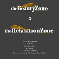 The Beauty Zone & The Relaxation Zone
