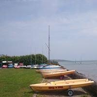 Rush Sailing Club