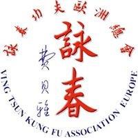 Ving Tsun Kung Fu Schule Gütersloh