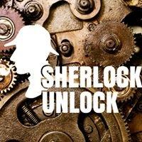 Sherlock Unlock