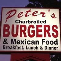 Peter's Burgers