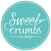 Sweet Crumbs Cake Design