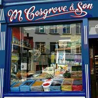 Cosgrove and Son delicatessen