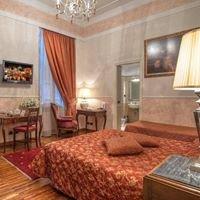 """I Tre Moschettieri"" Luxury Guest House"