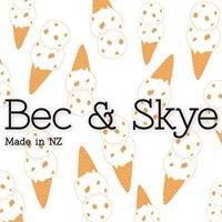 Bec & Skye