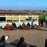 The Hungry Hiker Cafe, Hengistbury Head