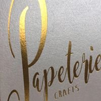 Papeterie Crafts Wedding Stationery