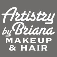 Artistry by Briana - Makeup & Hair