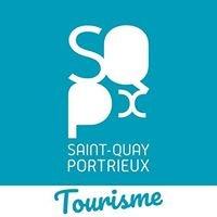 Bienvenue Saint Quay Portrieux
