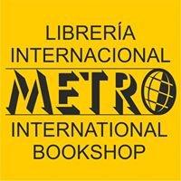 Librería Internacional Metro