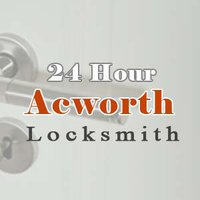 24 Hour Acworth Locksmith